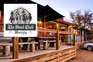 Hunt Club Hotel