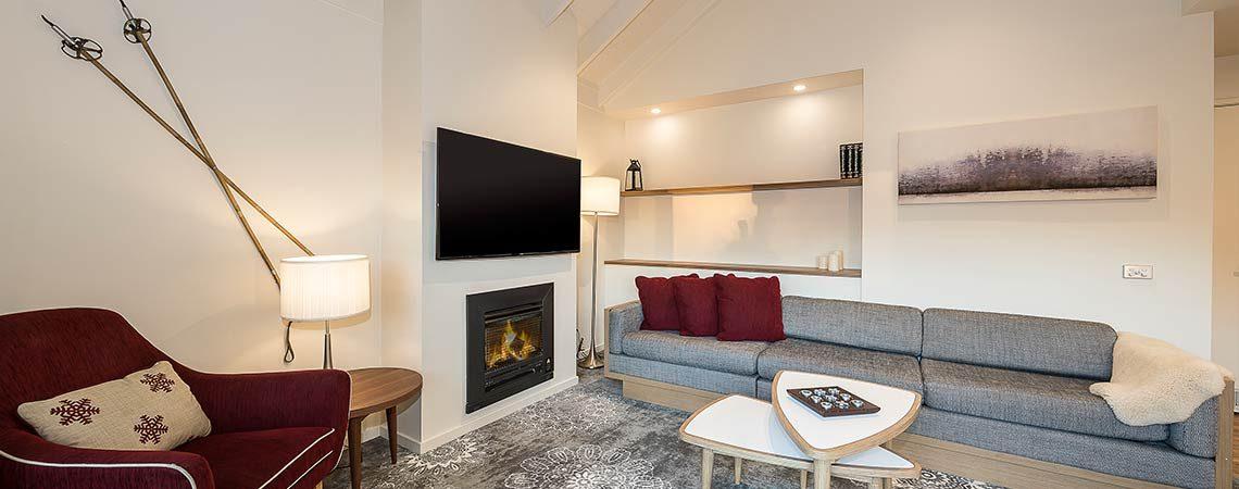 The Sebel Pinnacle Valley Resort 2 Bedroom