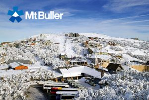 Mt Buller close to The Sebel PInnacle Valley Resort